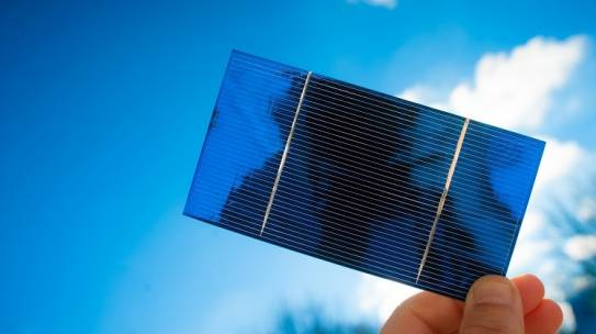A wave of scientific breakthroughs is going to make solar energy cheaper than energy generated from fossils